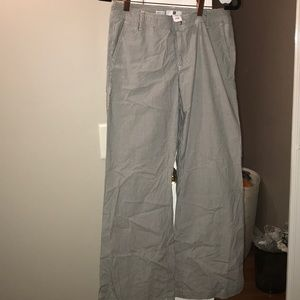 Used Pinstripe trousers